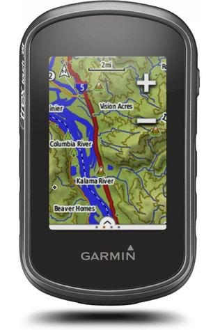 Garmin GPS eTrex Touch 35 mid blue/black