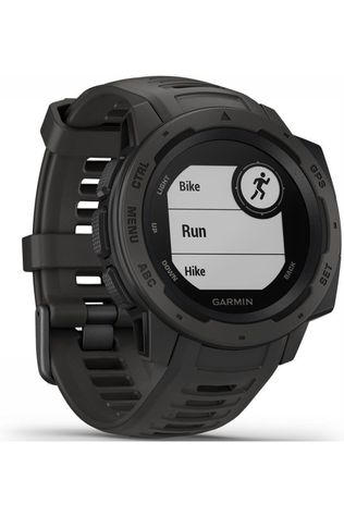 Garmin GPS Instinct dark grey