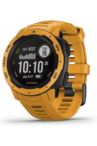 Garmin Gps Instinct Sunburst orange