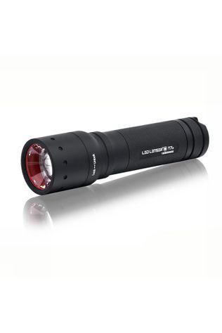 Ledlenser Flashlight LL T-7.2 black