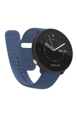 Polar Heart Rate Monitor Unite BLU S-L Gen mid blue