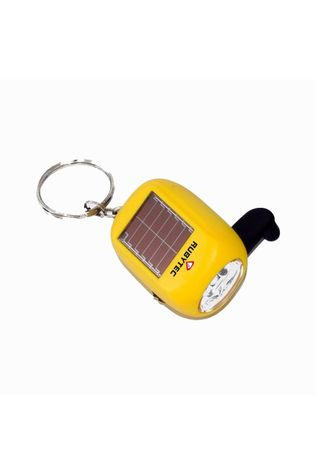 Rubytec Torch Solar Rub Kao Baby Swing yellow