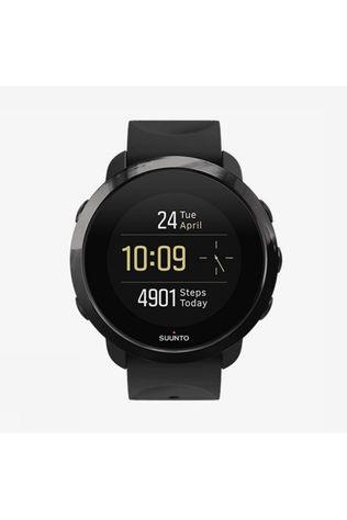 Suunto Montre De Sport 3 G1 All Black Noir