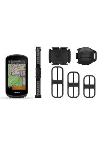 Garmin GPS Edge 1030 Plus Bundle Geen kleur / Transparant