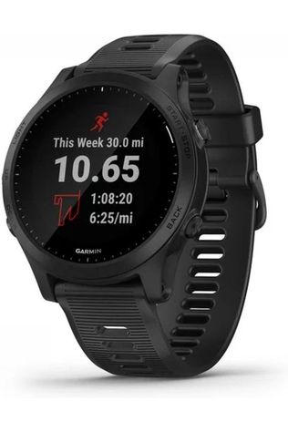 Garmin Sport Watch Forerunner 945 black