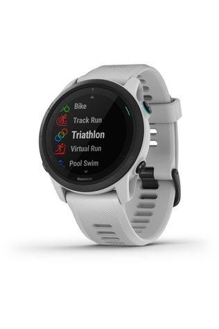 Garmin Sport watch Forerunner 745 white