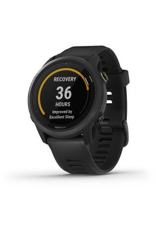 Garmin Sport watch Forerunner 745 black