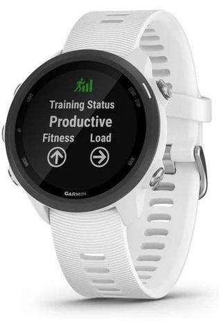 Garmin Sporthorloge Forerunner 245 Music White/Black Wit