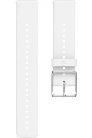 Polar Sportaccessoire Wrist Band Ignite Pet White S/M Wit
