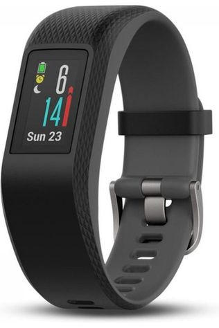 Garmin Activity Tracker Vivosport S/M Donkergrijs