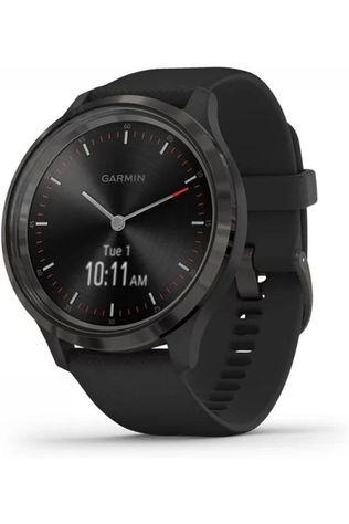 Garmin Activity Tracker Vivomove 3 (44mm) black/silver