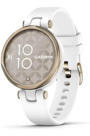Garmin Activity Tracker Lily Goud/Wit