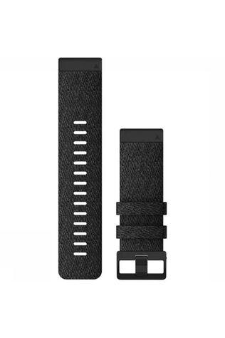 Garmin Watch Strap Quickfit 26 Nylon black