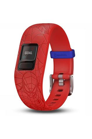 Garmin Miscellaneous Vivofit Jr2 mid red