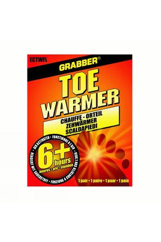 Grabber Heating Toewarmer No colour / Transparent