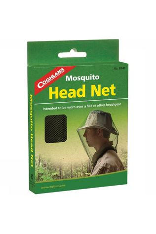 Coghlan's Mosquito-Net Cog Head Net No colour / Transparent