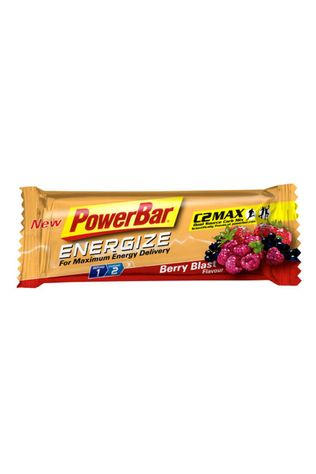 Powerbar Barre Berry C2Max Energize Pas de couleur / Transparent