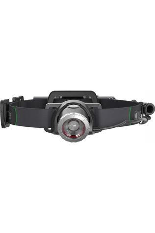 Ledlenser Headlamp MH 10 black