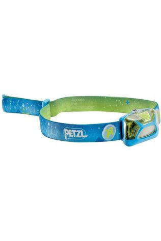 Petzl Headlamp Tikkid light blue/light green