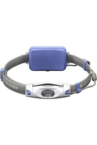 Ledlenser Headlamp Neo-6R mid blue