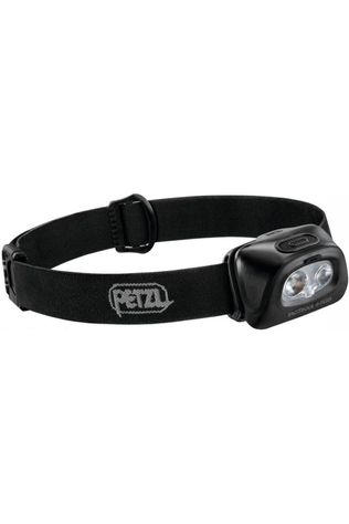 Petzl Headlamp Tactikka+ Rgb black