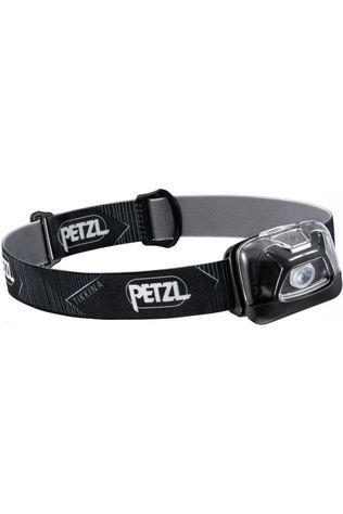 Petzl Headlamp Tikkina black
