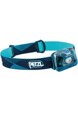 Petzl Headlamp Tikka dark blue/light blue