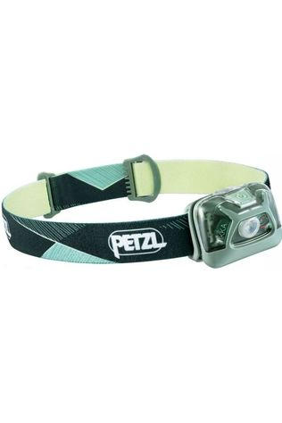 Petzl Headlamp Tikka mid green/light green