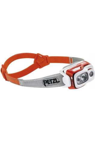 Petzl Lampe Frontale Swift Rl Orange