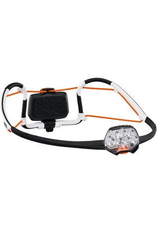 Petzl Headlamp Iko Core black