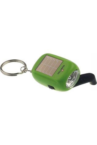 Rubytec Torch Solar Rub Kao Baby Swing No Colour/light green