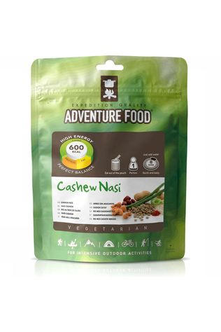 Adventure Food Répas Cashew Nasi 1P Pas de couleur / Transparent