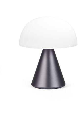 Lexon Small Lights Mina M Led Light dark grey