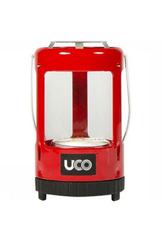 UCO Lantaarn Mini Lantern Red Rood