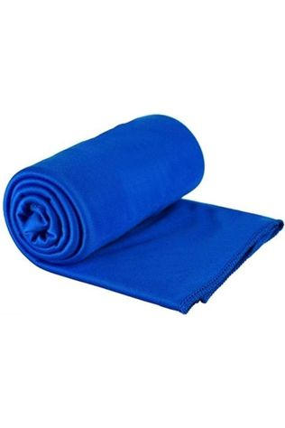 Sea To Summit Bath Towel Pocket Large 60x120cm mid blue