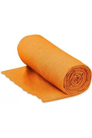 Sea To Summit Bath Towel Airlite Towel XLarge orange