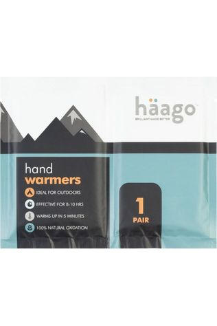Häago Handwarmer No colour / Transparent