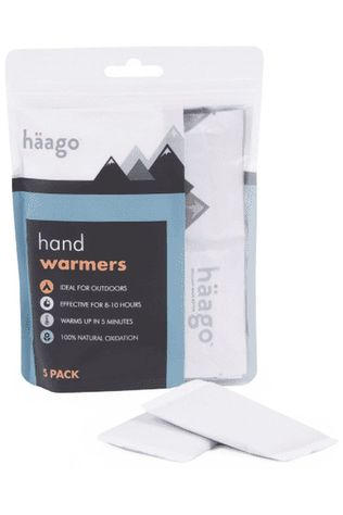 Häago Heating Verwarming Handwarmer Multi-Pack 5Pcs No colour