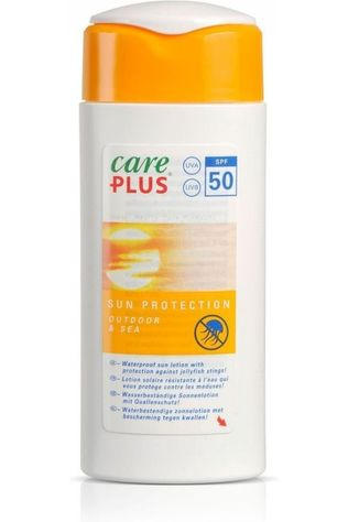 Care Plus Zonnebescherming Outdoor & Sea 100ml Geen kleur / Transparant