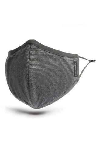 Pacsafe Miscellaneous Silver Ion Face Mask L silver/mid grey