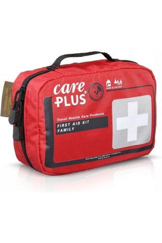 Care Plus First Aid Kit Family No Colour
