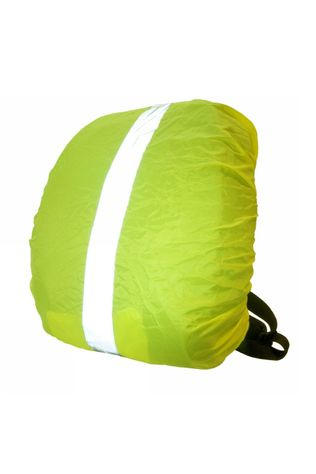 Wowow Reflective Material Bag Cover Reflective Stripe XL light yellow