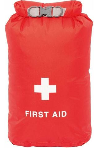 Exped Trousse De Secours Fold-Drybag First Aid M Rouge