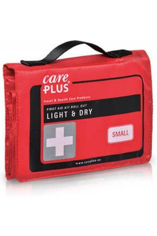 Care Plus First Aid Kit Roll Out Small No colour / Transparent