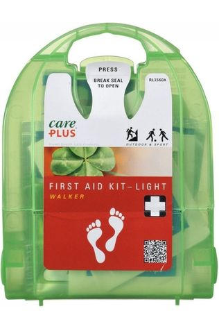 Care Plus First Aid Kit First Aid Kit Light Walker No Colour
