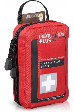 Care Plus EHBO Kit Basic Geen kleur / Transparant