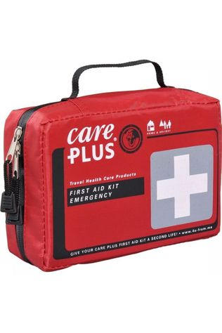 Care Plus Trousse de Secours Emergency Pas de couleur / Transparent