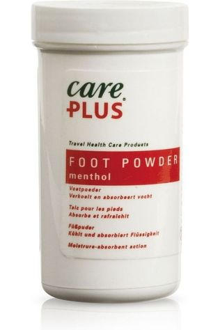 Care Plus Footcare Foot Powder No colour / Transparent