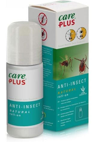 Care Plus Anti-insectes Roll-on Natural 50ml Pas de couleur