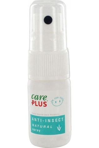 Care Plus Insectenwering Spray Natural 15ml Geen kleur / Transparant